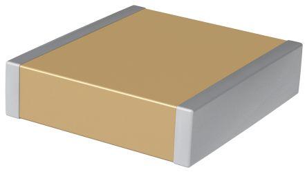 KEMET 4540 (11410M) 68nF Multilayer Ceramic Capacitor MLCC 1kV dc ±5% SMD C4540C683JDGACAUTO