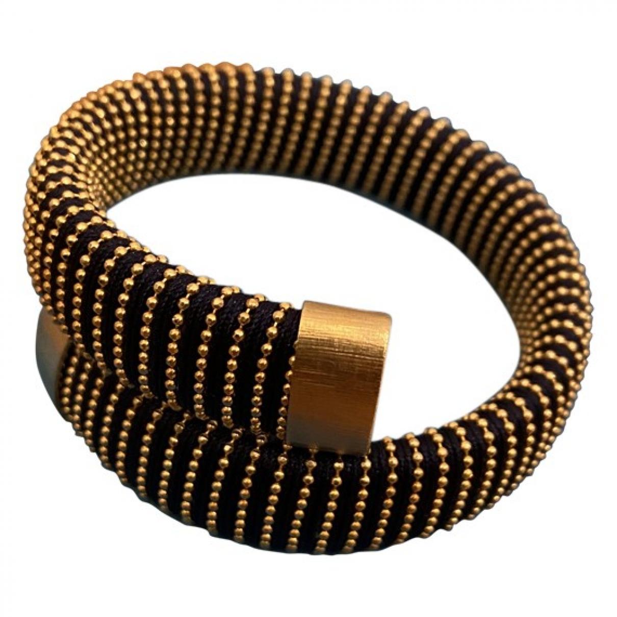 Carolina Bucci - Bracelet   pour femme en argent - dore