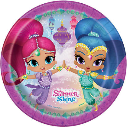 Shimmer and Shine 8 7