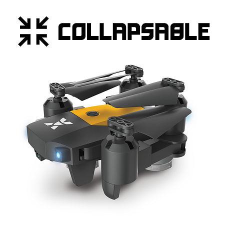 Xdrone X, One Size , Black