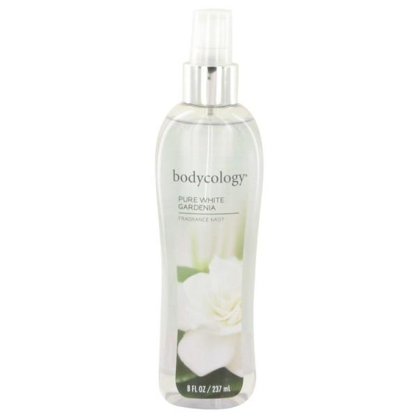 Pure White Gardenia - Bodycology Korperspray 237 ml