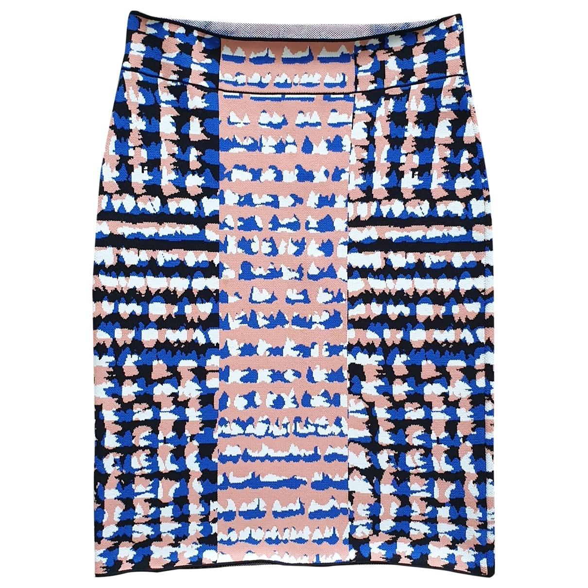 Bcbg Max Azria - Jupe   pour femme - multicolore