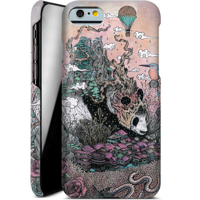 Apple iPhone 6s Smartphone Huelle - Land Of The Sleeping Giant von Mat Miller