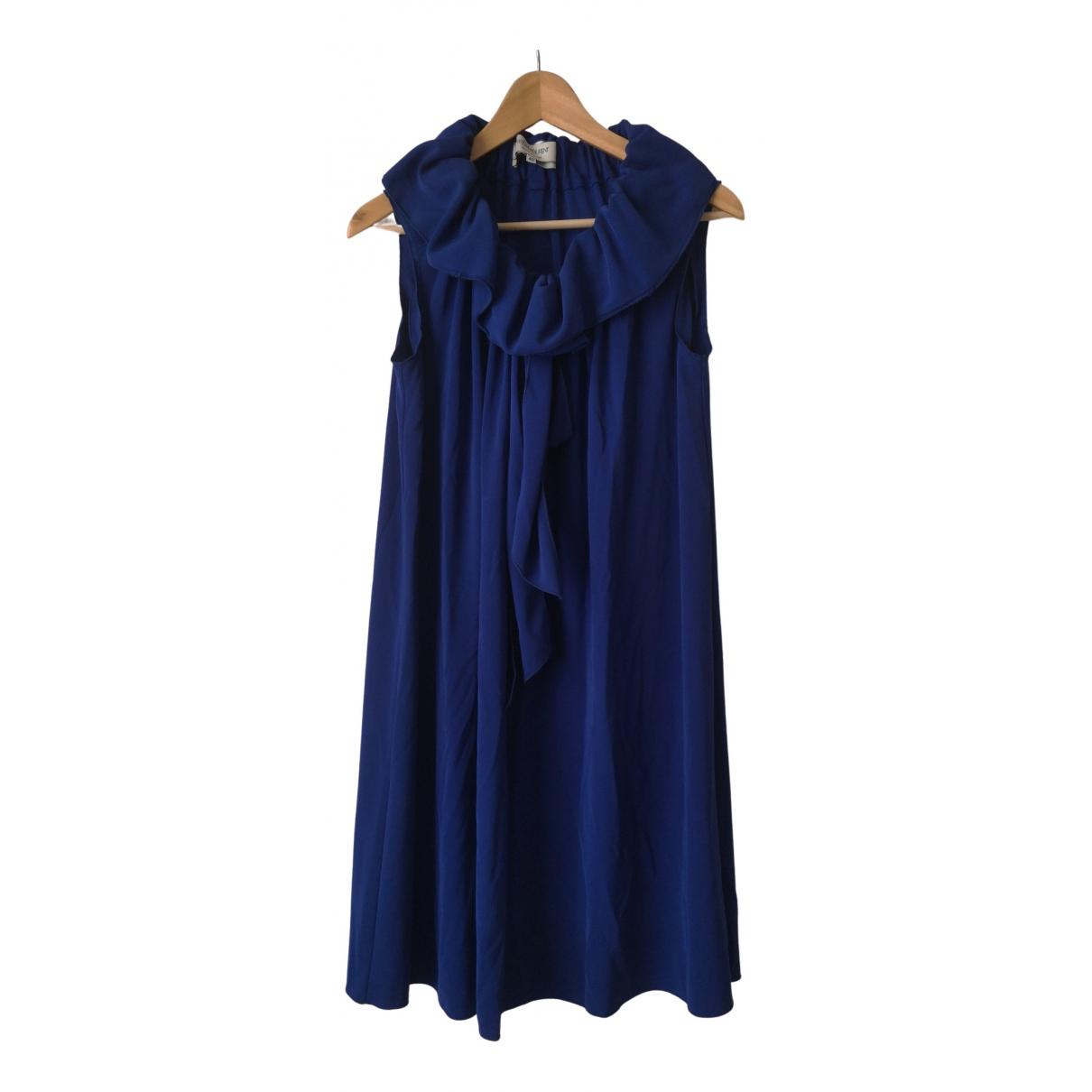 Yves Saint Laurent N Blue dress for Women 40 IT