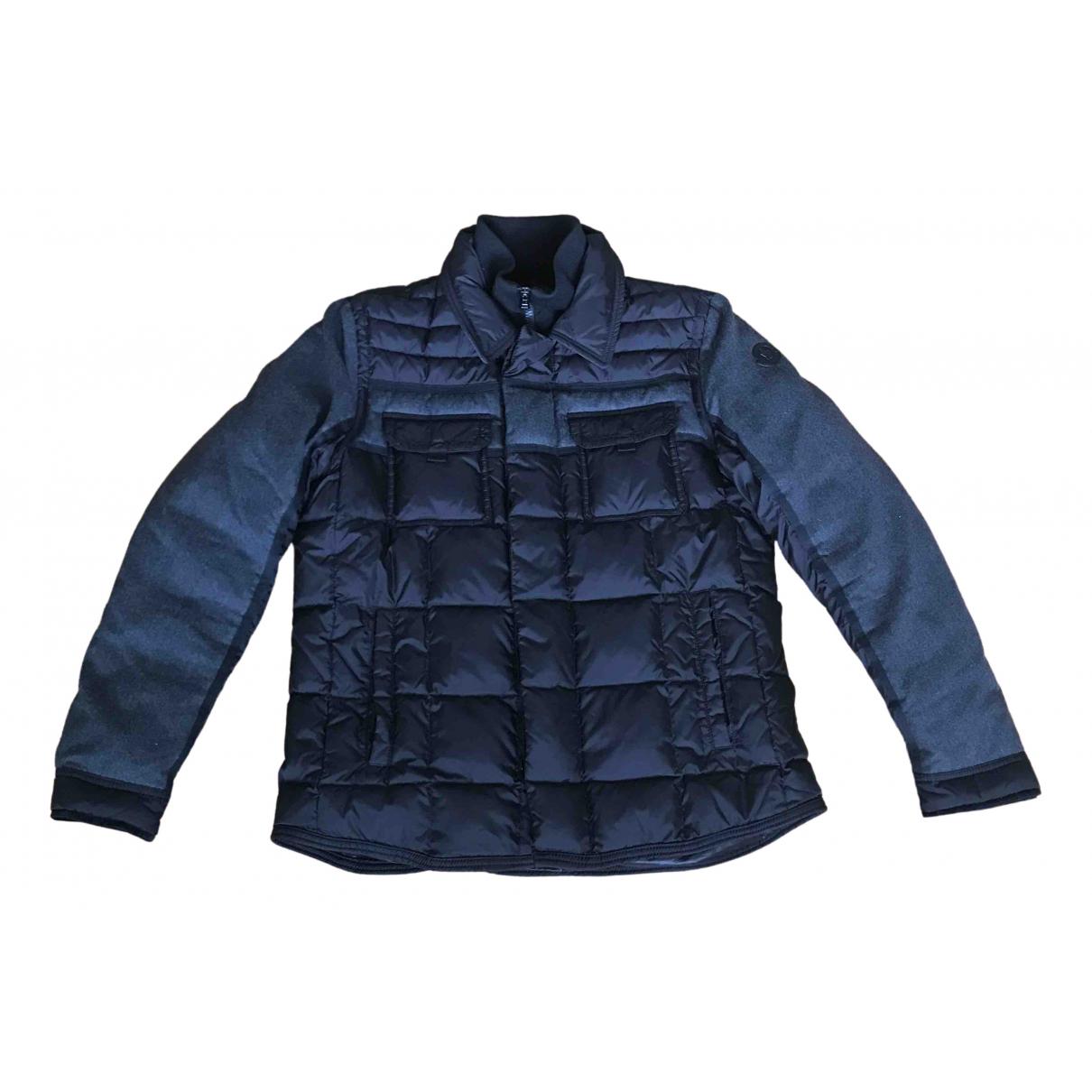 Moncler Classic Black jacket  for Men 4 0 - 6