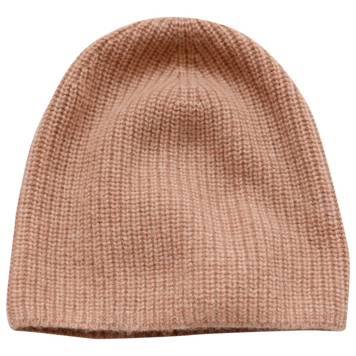 J.crew \N Beige Cashmere hat for Women M International