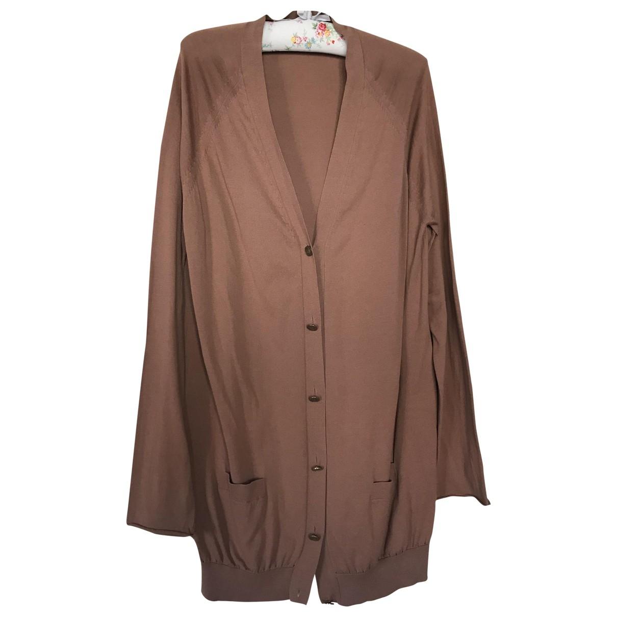 Lanvin \N Cotton jacket for Women L International