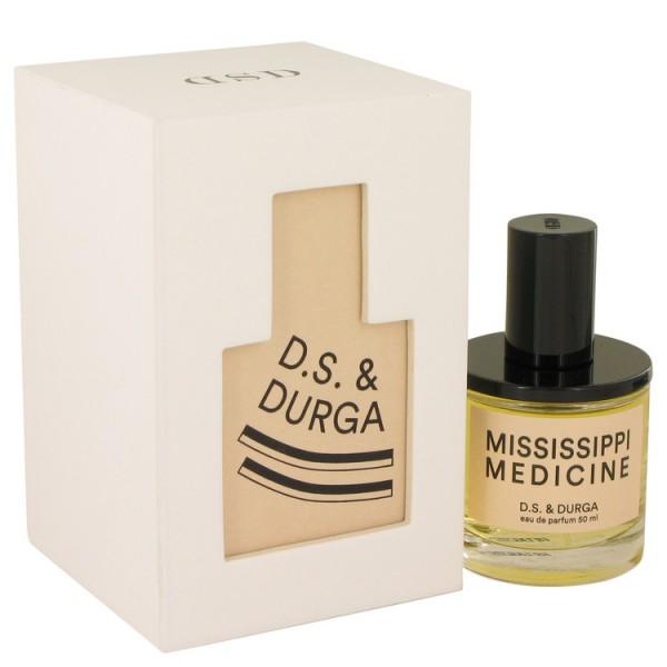 D.S. & Durga - Mississippi Medicine : Eau de Parfum Spray 1.7 Oz / 50 ml