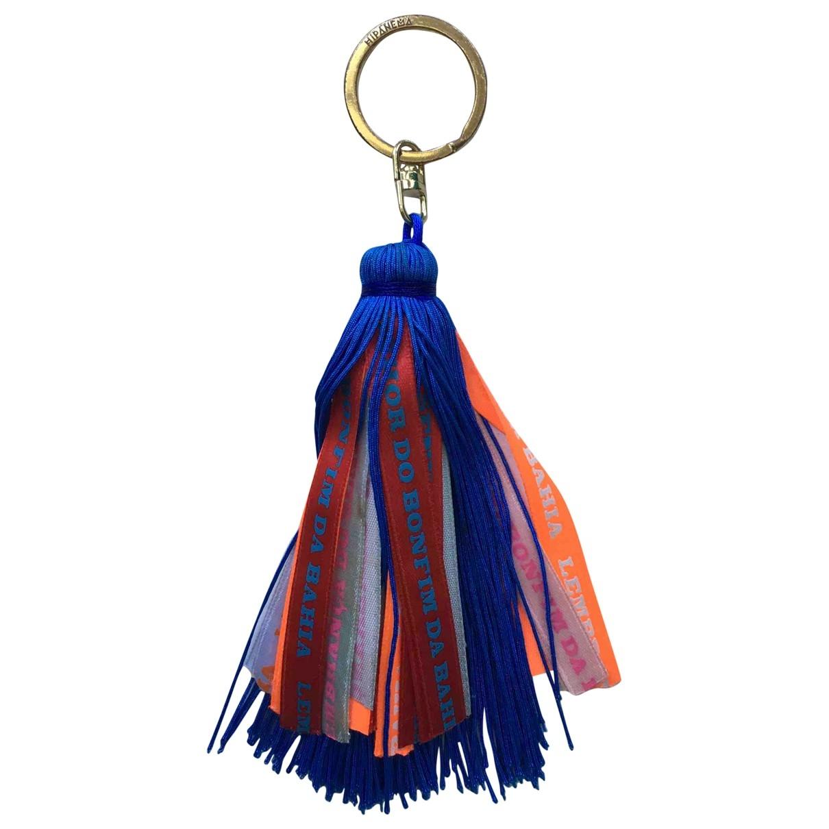 Hipanema - Bijoux de sac   pour femme en metal - multicolore
