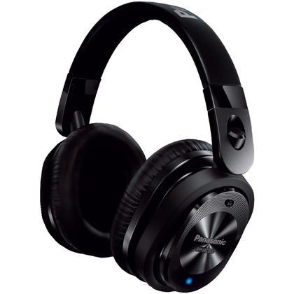 Panasonic@ RPHC800K Premium Noise Cancelling Over-the-Ear Headphones