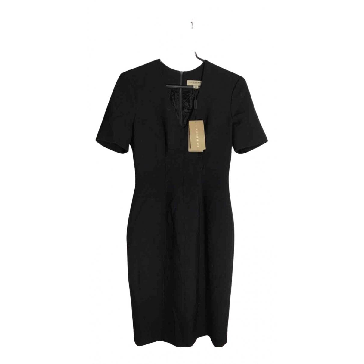Burberry \N Black dress for Women 6 UK