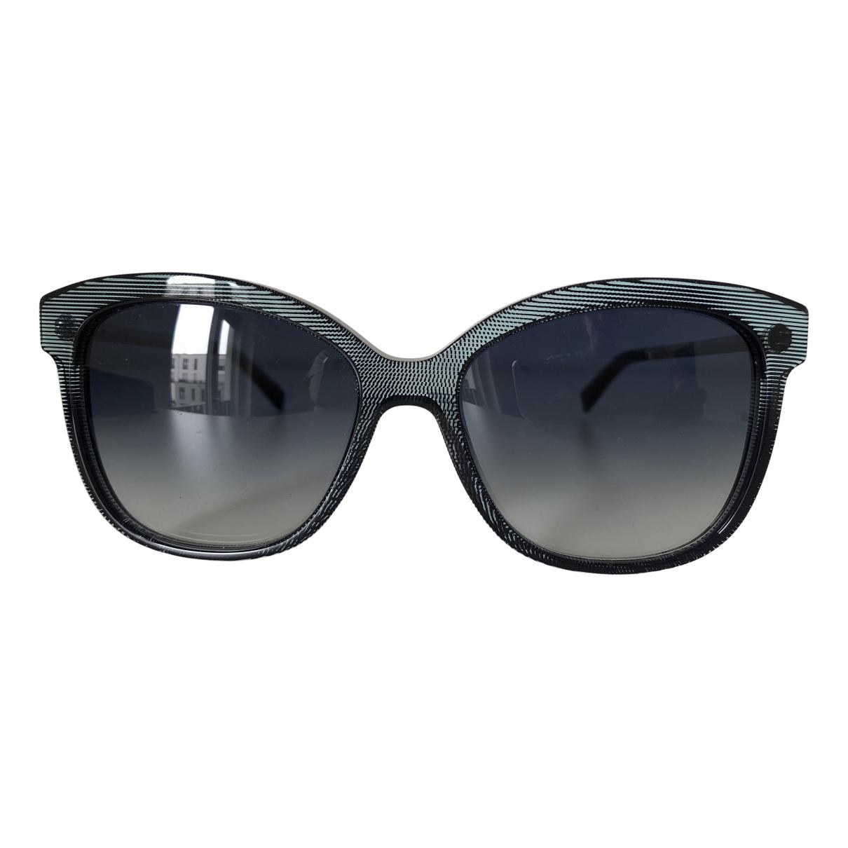 Gafas oversize Jil Sander