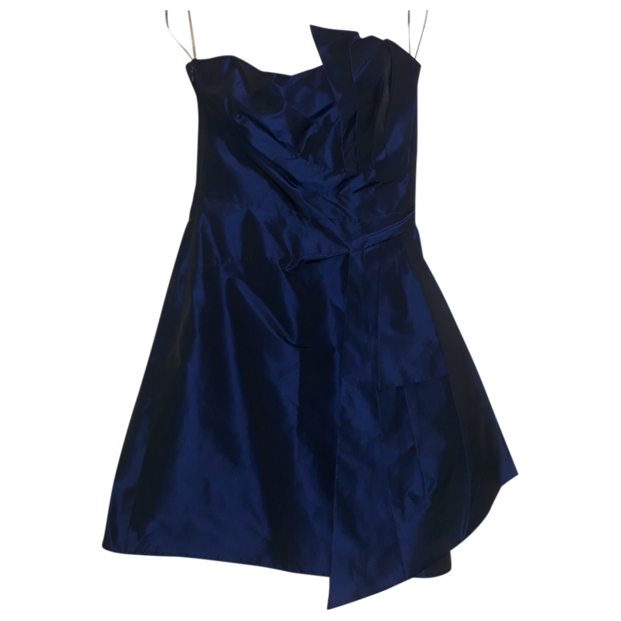 Karen Millen \N Blue dress for Women 8 UK