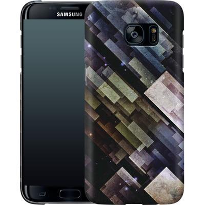 Samsung Galaxy S7 Edge Smartphone Huelle - Kytystryphy von Spires