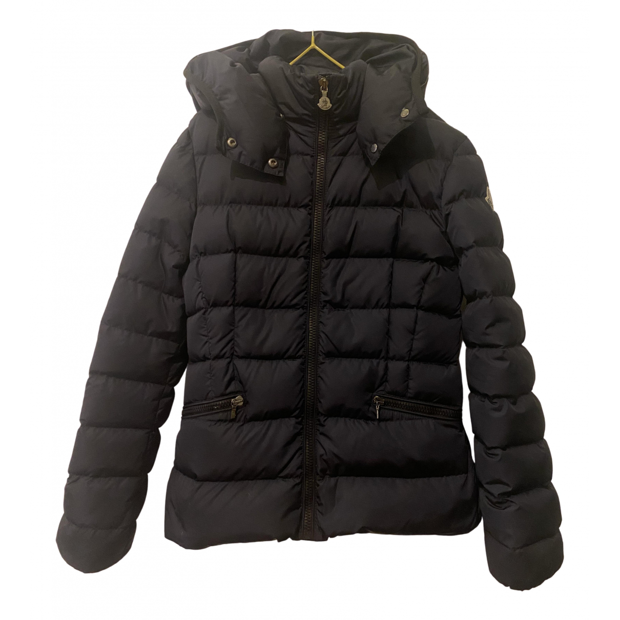 Moncler N Navy jacket & coat for Kids 12 years - XS FR