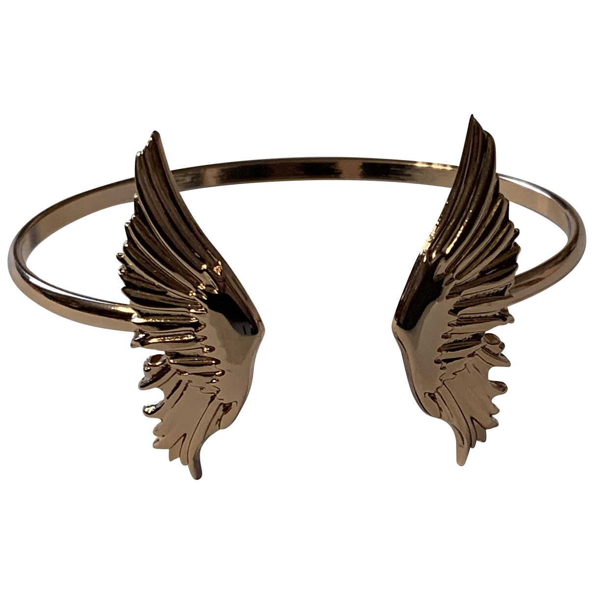 Paco Rabanne \N Armband in  Gold Metall
