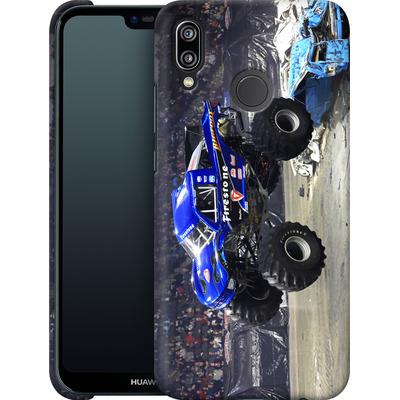 Huawei P20 Lite Smartphone Huelle - Firestone von Bigfoot 4x4