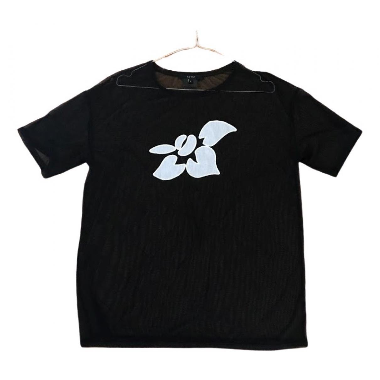Gucci \N Black  top for Women L International