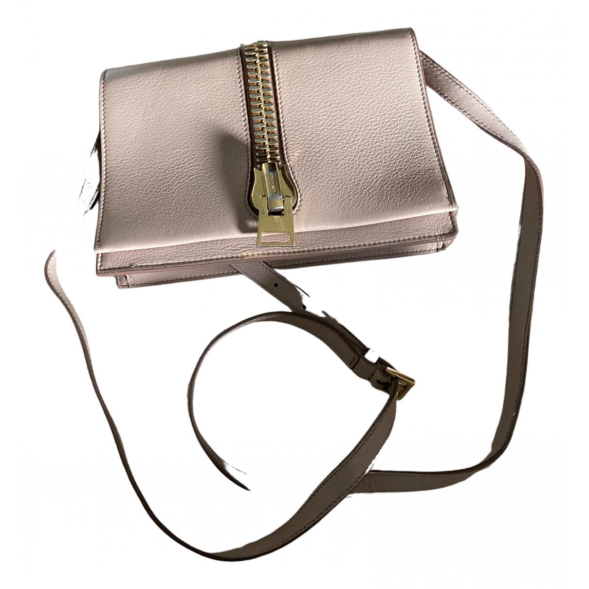 Tom Ford \N Leather handbag for Women \N