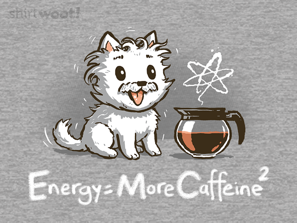 Einstein's Theory Of Productivity T Shirt