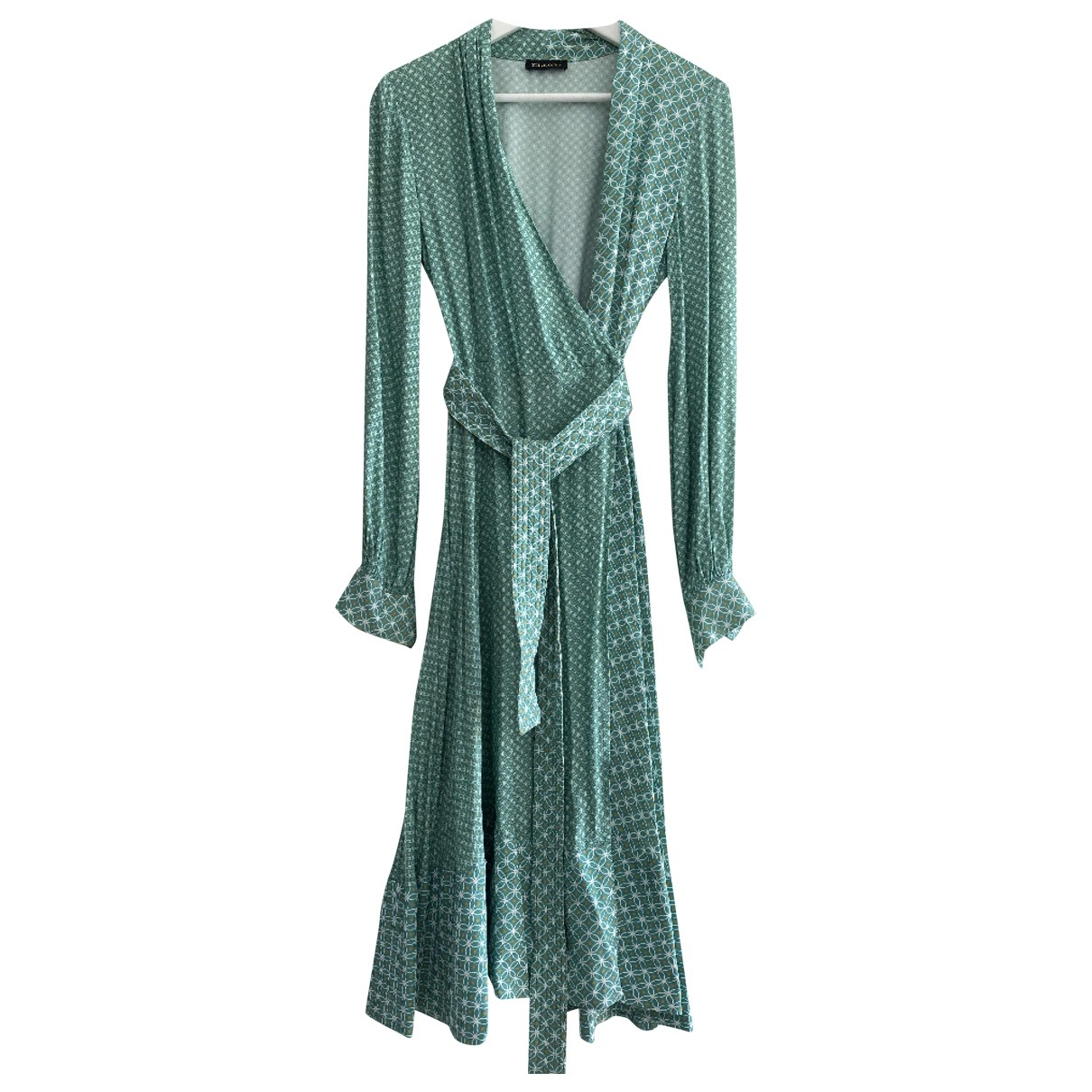 Maxi vestido Stine Goya