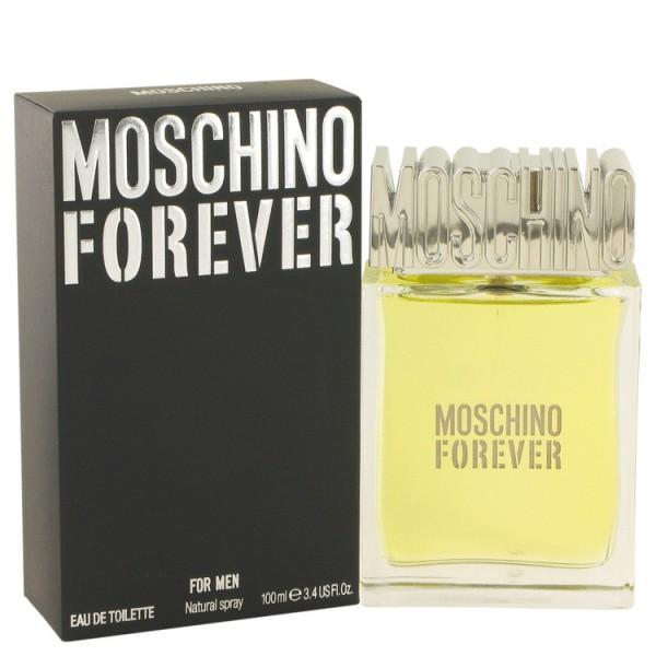 Moschino Forever - Moschino Eau de toilette en espray 100 ML