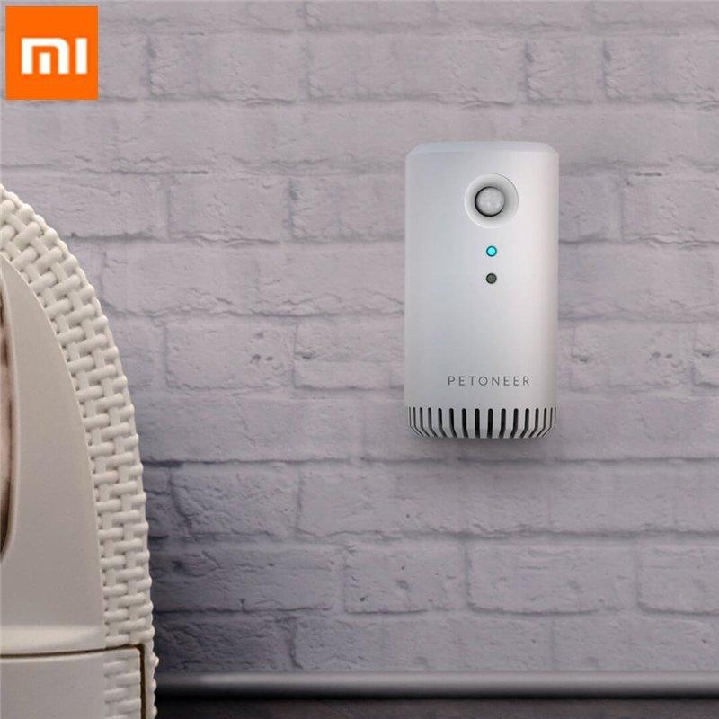 Xiaomi Youpin Smart Odor Eliminator Pet Air Purifier Multi-function Freshener Sterilizer Deodorizer