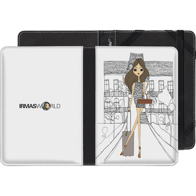 Pocketbook Touch Lux 2 eBook Reader Huelle - IRMA In Lyon von IRMA