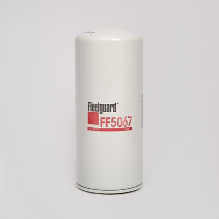 Fleetguard FF5067 - Fuelfltr,Filter Fuel
