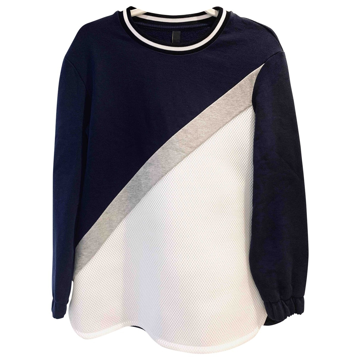 MOf Pearl \N Multicolour Cotton  top for Women 8 UK