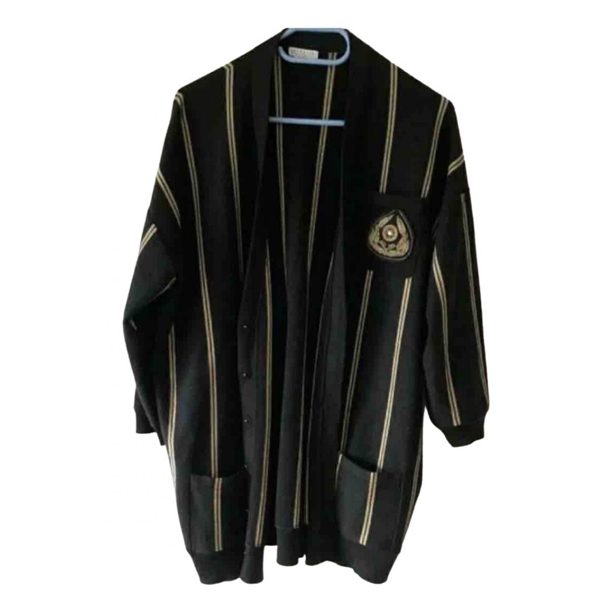 Brunello Cucinelli \N Anthracite Cashmere Knitwear for Women XL International