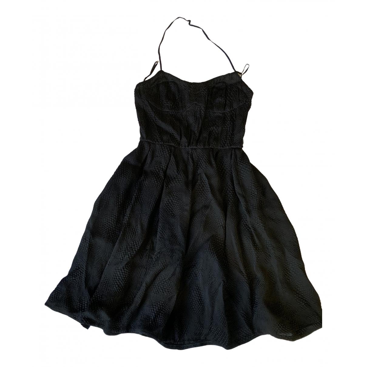 Yves Saint Laurent N Black dress for Women 38 FR