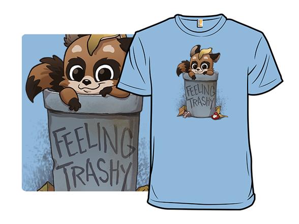 Trash Panda T Shirt