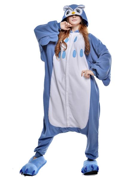 Milanoo Disfraz Halloween Kigurumi para disfraz de buho Halloween