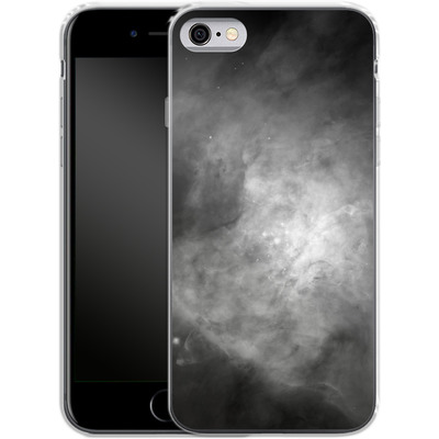 Apple iPhone 6 Silikon Handyhuelle - Nebula von caseable Designs