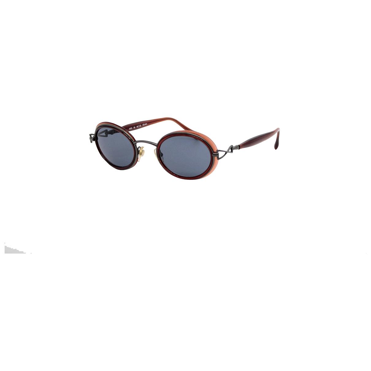 Karl Lagerfeld \N Metal Sunglasses for Women \N