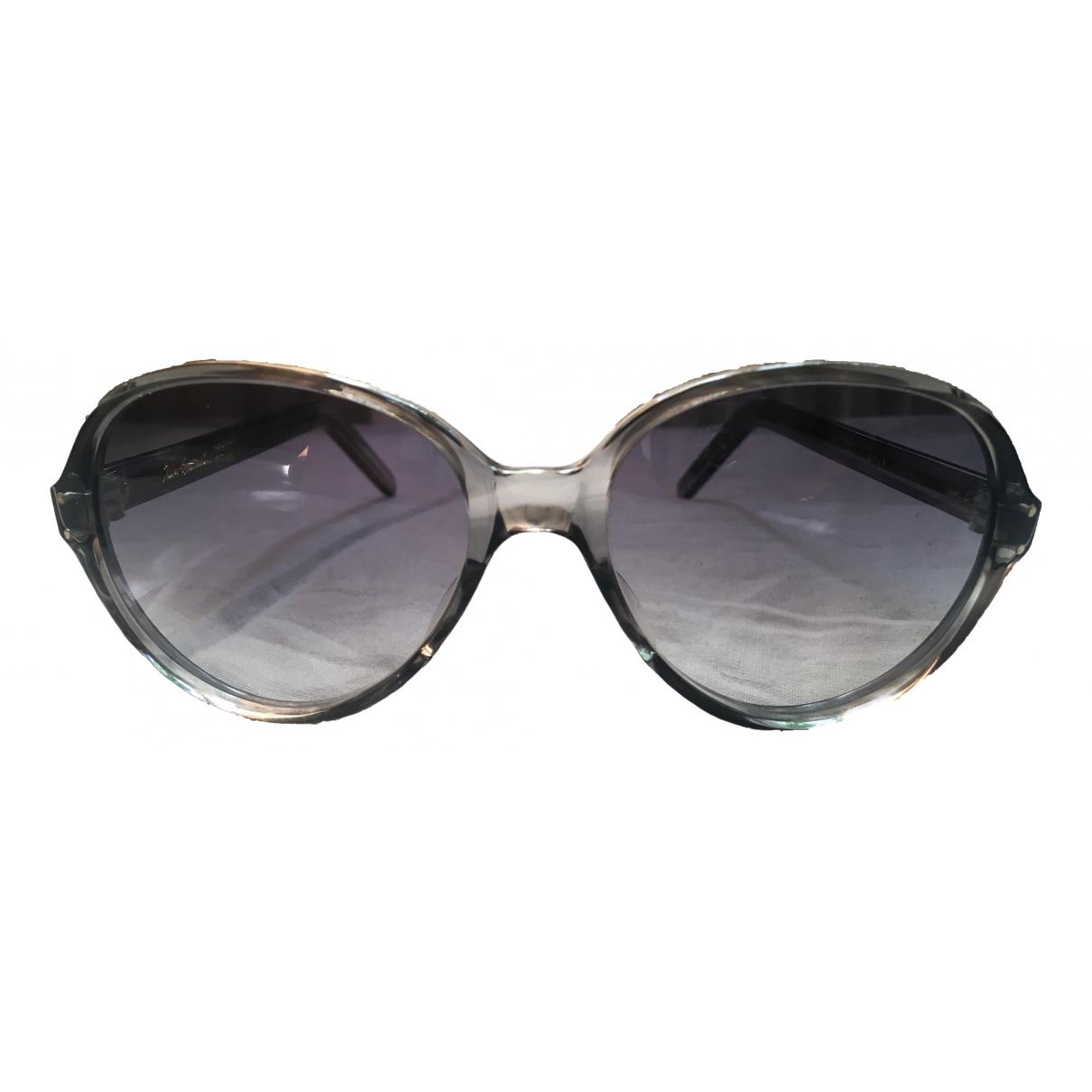 Gafas oversize Oliver Goldsmith