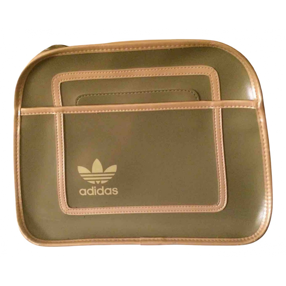 Adidas \N Khaki handbag for Women \N