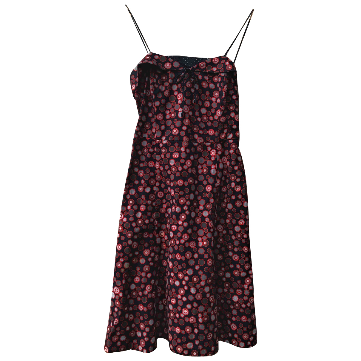Mini vestido Marc Jacobs