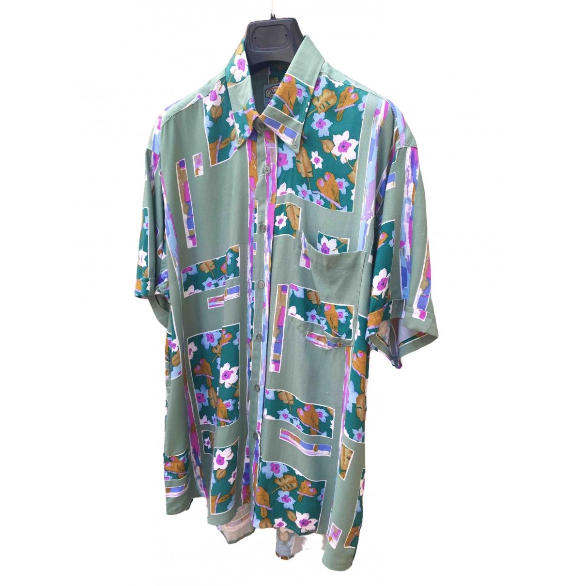 Camisas Oversize Non Signe / Unsigned