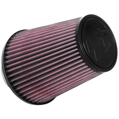 K&N Universal Clamp On Air Filter - RU-4700