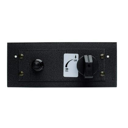 DIY-CP-KV DIY Expansion Control Panel with 1/4 Turn Key