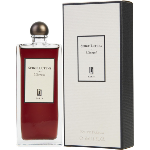 Chergui - Serge Lutens Eau de parfum 50 ML