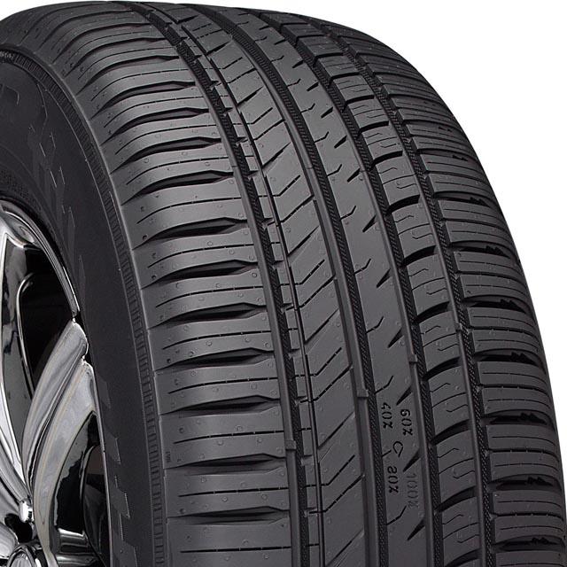 Nokian Tire T429367 Entyre 2.0 Tire 225/55 R17 101VxL BSW