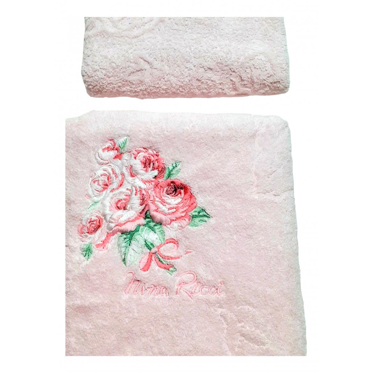 Textil de hogar de Lana Nina Ricci