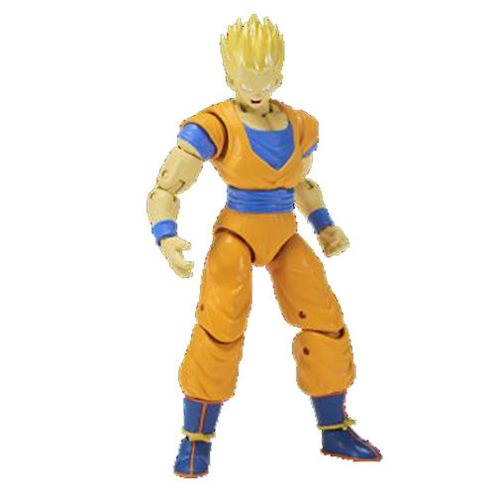 Dragon Ball Stars Super Saiyan Gohan Action Figure
