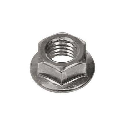 Jeep Hex Flange Lock Nut - 6104716AA
