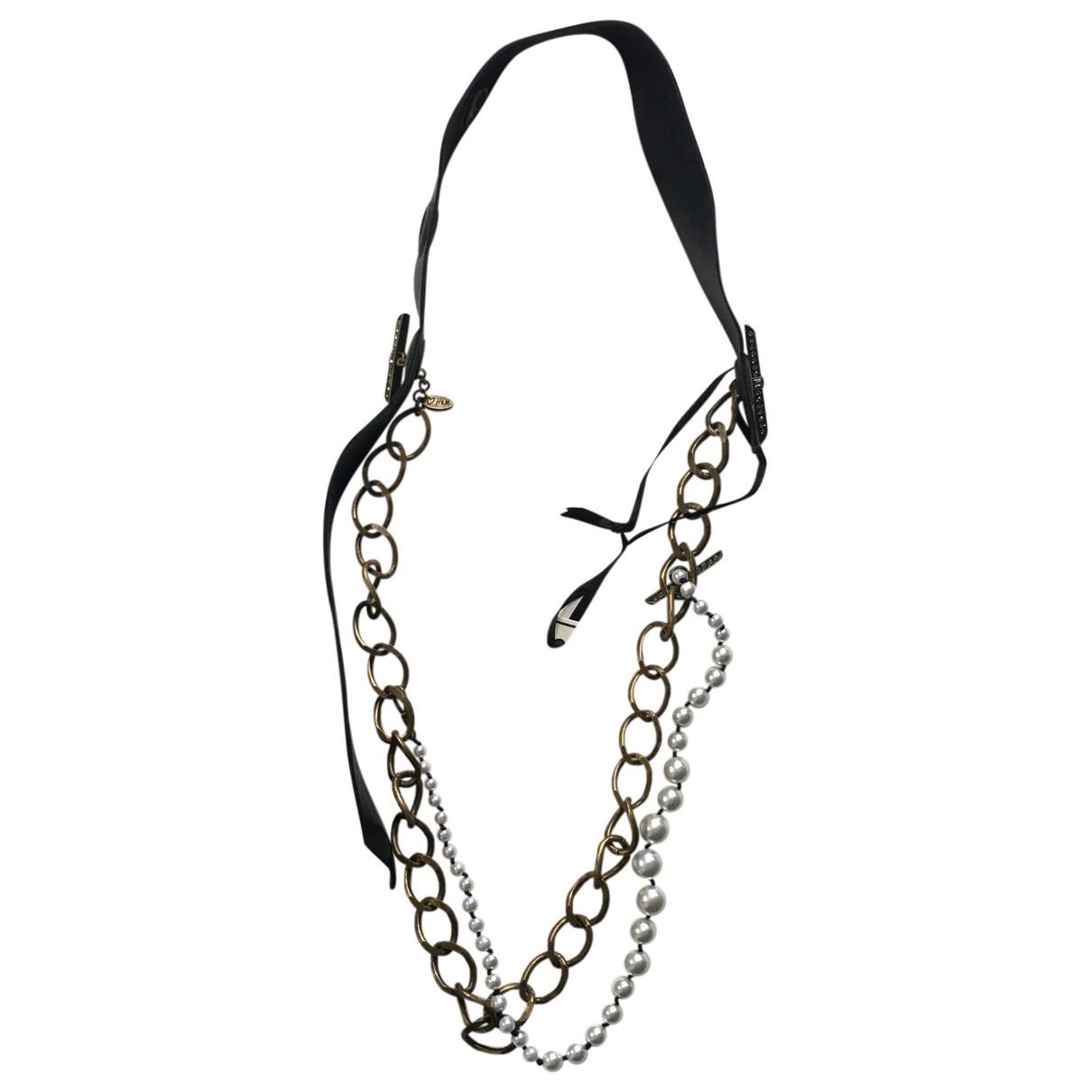 Collar largo Lanvin For H&m