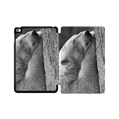 Apple iPad mini 4 Tablet Smart Case - Polar Bear von caseable Designs