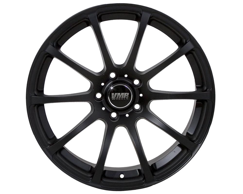 Velocity Motoring V13279 V701 Wheel Matte Black 18x8.5 5x112 35mm